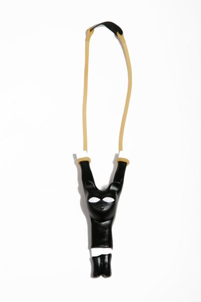 Catapult necklace - copie