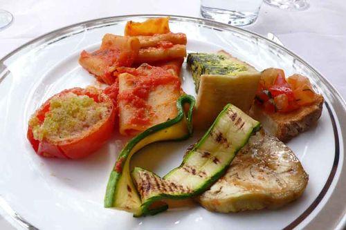 Nhotel de Russie for lunch