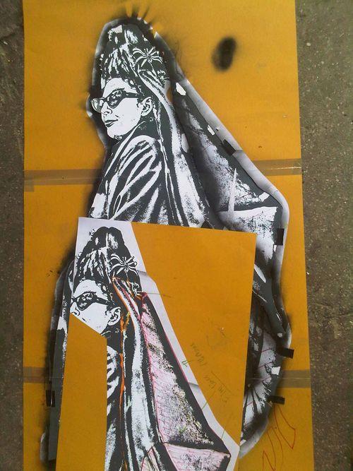 DP stencil 3