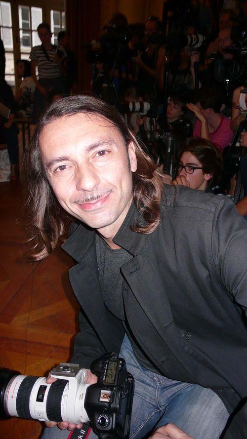 Valerio Mezzanotti NOW Fashion