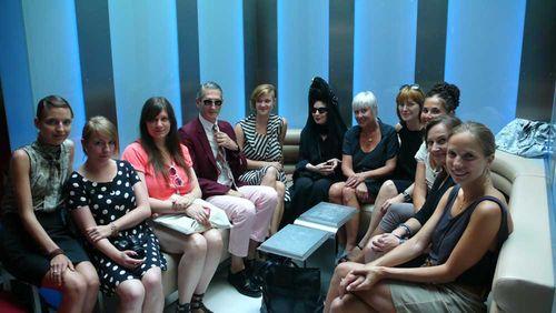 Bloggers meeting