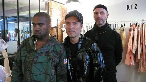 NKTZ Kanye