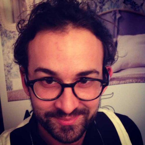Arnaud Bombelli