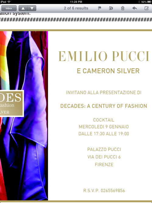 Cameron silver decades-