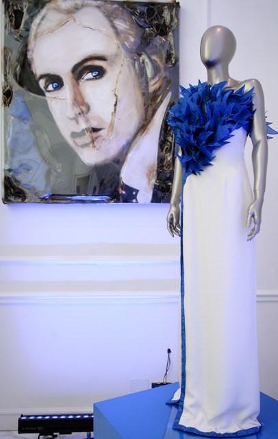 Balestra blue