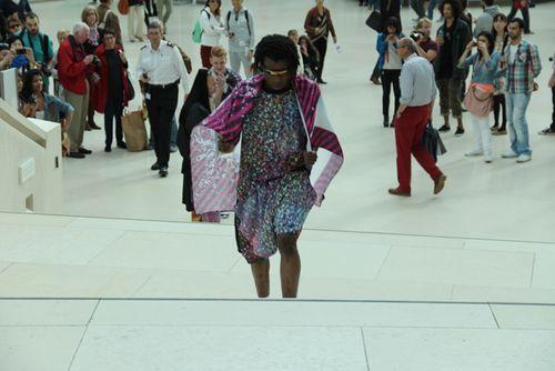 Roberto Piqueras London Fashion Week LFW Coco Capitan asvof Diane Pernet FadFix (8)