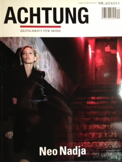 Achtung cover 2