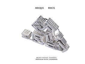 13 Brick bracelet S WS D