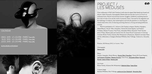 Project Les Meduses