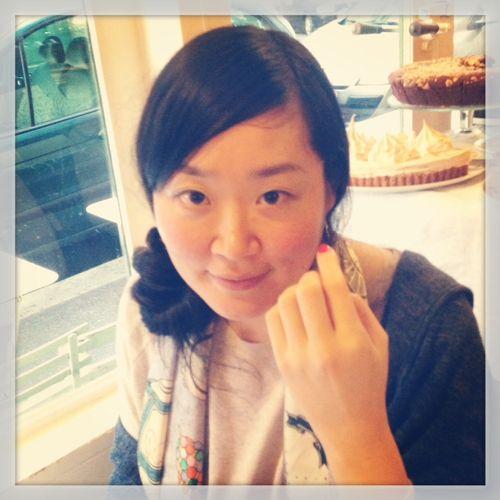 Akiko hamaoka