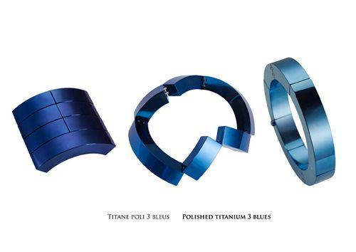 Titane 3 Bleus
