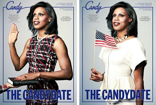 Candy magazine ASVOF fadfix