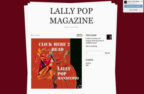 LALLY POP MAGAZINE copy