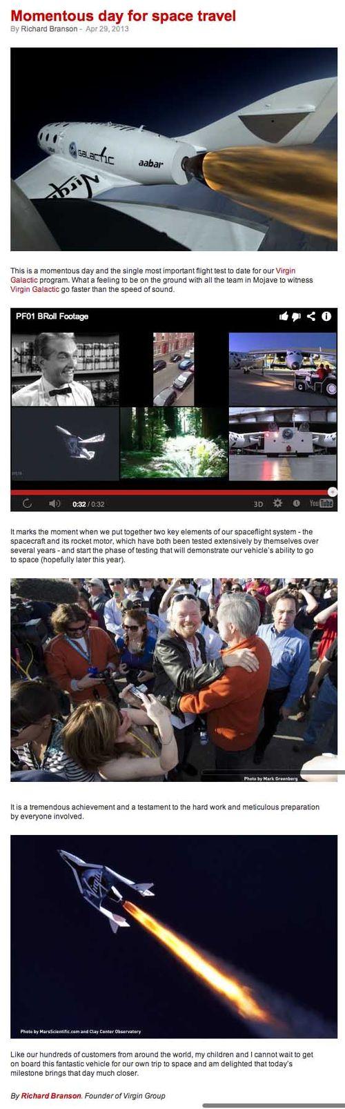 Momentous day for space travel   Richard s Blog   Virgin copy