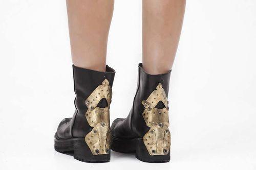 Tamta shindelishvili shoes