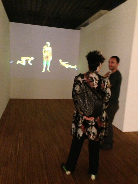 ASVOFF Arnhem Biennale