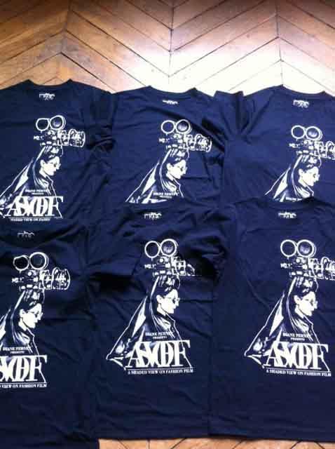 ASVOFF 11 t-shirts