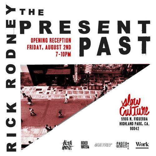 01_ThePresentPast_Flyer