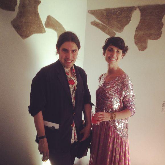 20 juin 2013 Gucci Museum