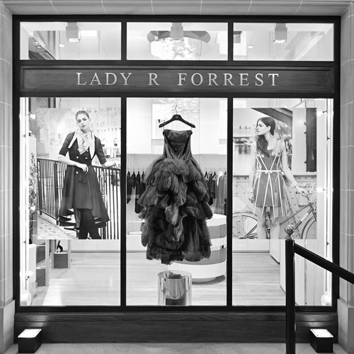Boutique Lady R Forrest AW 13-14 06