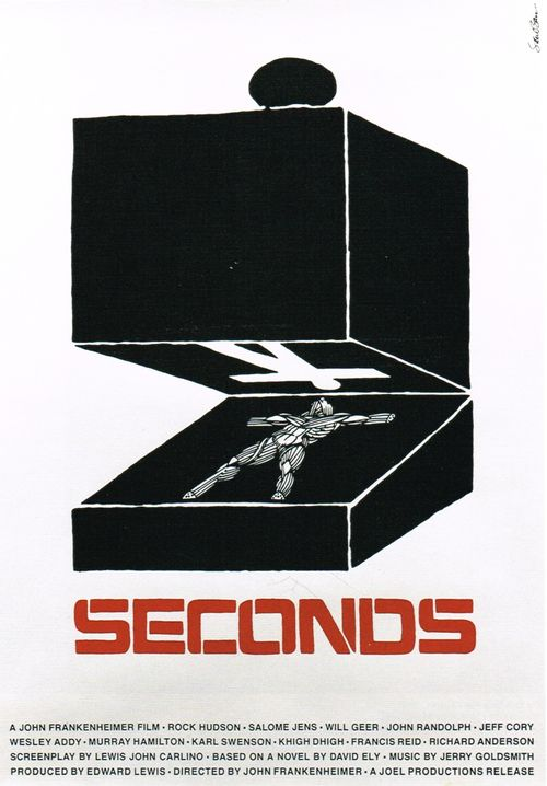 Seconds-poster