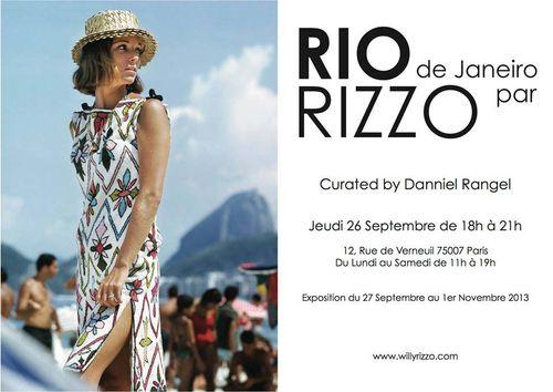 Rio curated by Danniel Rangel