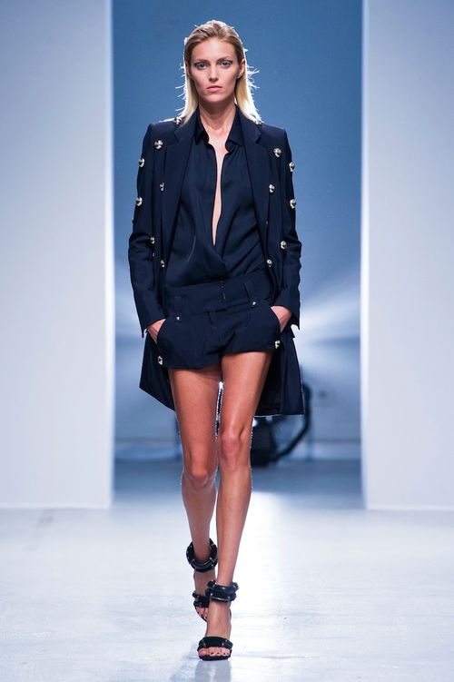 Anthony Vaccarello SS14 01
