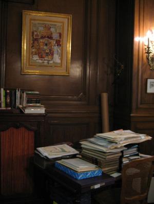 Sternroom