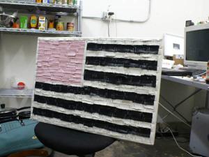 Pinkflag