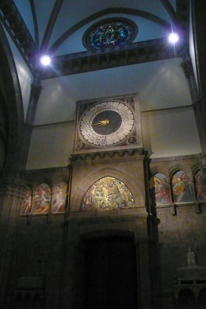 Theclock