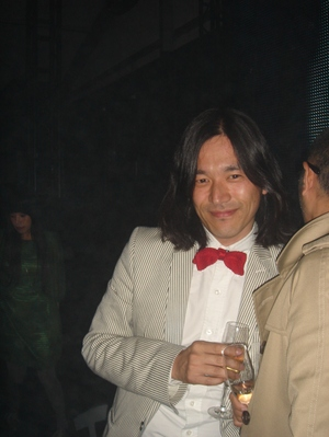 Tomoki_sukezane_chanel