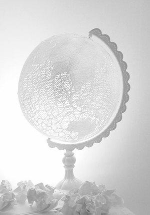 Lace_globe