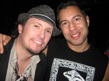 Schmidt_and_me