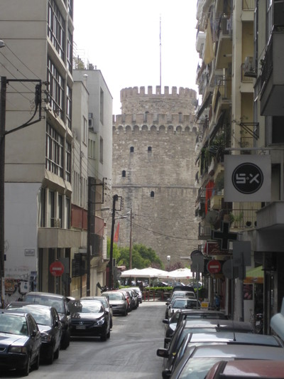White_tower_and_buildings