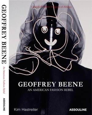 Beene_book_cover