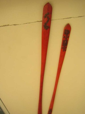 Antique_sticks