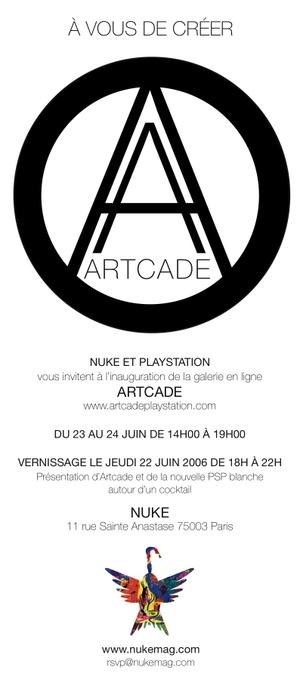 Artcade_invitation