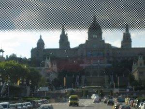 Barcelonaleaving