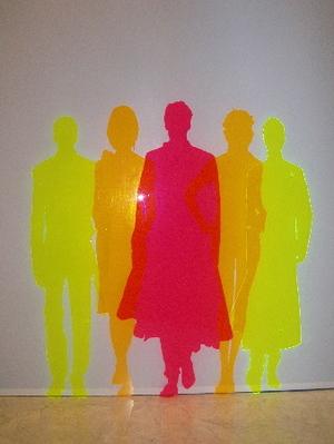 Colourfulsilhouettes