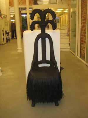 Hairchair