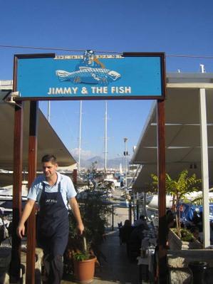 Jimmyandthefish