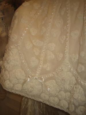 Knittedflowersribbon