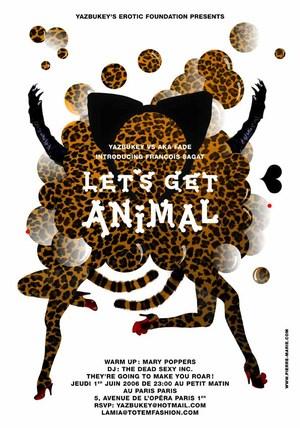 Let_s_get_animal