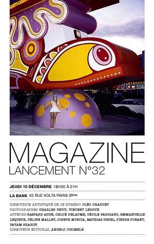 Magazine32