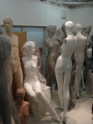 Margiela_mannequins
