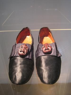 Shoeswithmasks