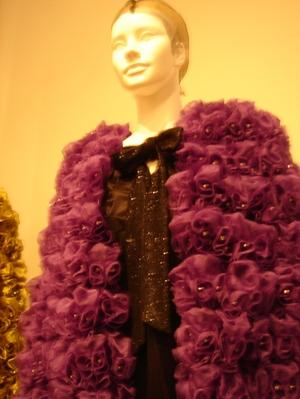 Undercover_skull_corsage_dress