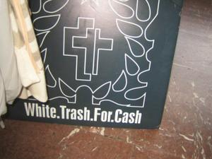 Whitetrashforcash