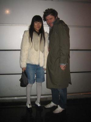 Yuni_and_mark_eley